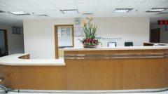 整洁有序的护理站