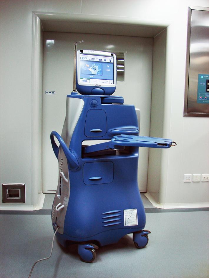 美国爱尔康ALCON-infiniti-VI型冷超乳